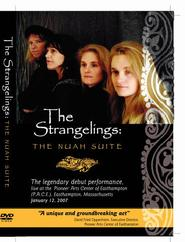 The Strangelings CD - The Nuah Suite