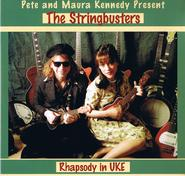 The Stringbusters (out of print)