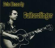 Pete Kennedy Guitarslinger (out of print)