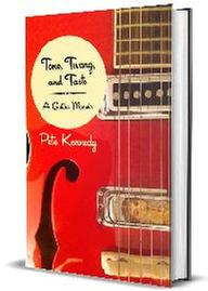 """pete kennedy"" + memoir + autobiography + guitar + the kennedys"